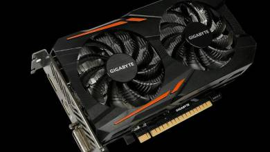 Felturbózva érkezik a 3 GB-os Gigabyte GeForce GTX 1050