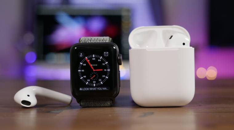 Nagy harcban az Apple és a Xiaomi kép