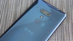 Ezért nincs vezeték nélküli töltés az HTC U12+ csúcskészülékben kép