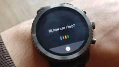 Tényleg készül a Galaxy Watch okosóra kép