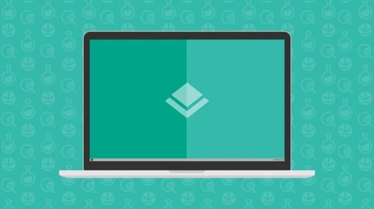 Tölthető az OpenSUSE Leap 15 kép