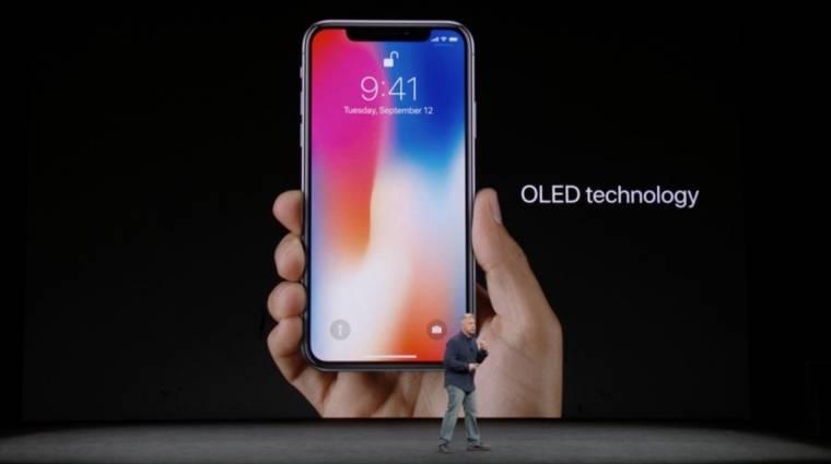 Hatékonyabbak és tartósabbak lesznek az új OLED-kijelzők kép