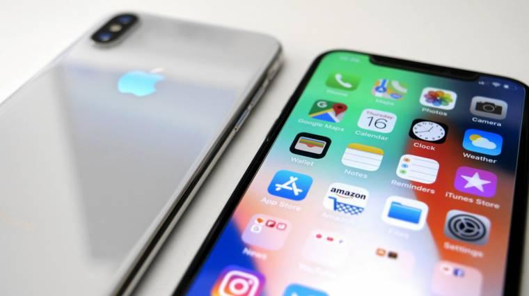 Csak jövőre térhet magához az okostelefonok piaca kép