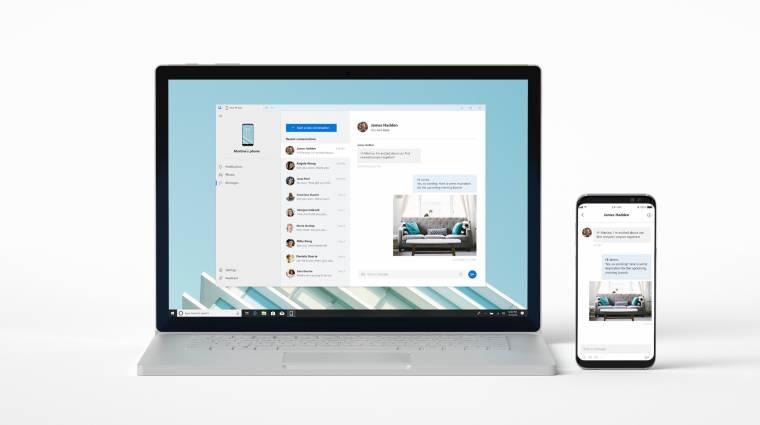 Áthidalja a Windows és a mobilok közötti szakadékot a Microsoft kép