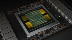 GDDR6-os memóriát kapnak az NVIDIA Volta videokártyái kép