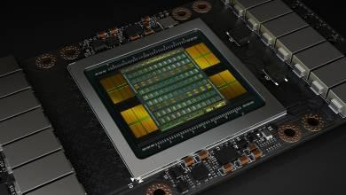 GDDR6-os memóriát kapnak az NVIDIA Volta videokártyái