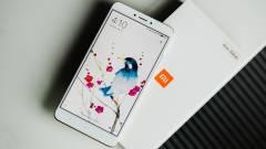 Mindjárt itt a Xiaomi Mi Max 3 kép