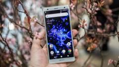 FRISSÍTVE - Lehet, hogy a Sony nem gyárt többé okostelefont kép