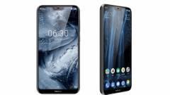 A Nokia X5-tel és X7-tel hódítana a HMD Global kép