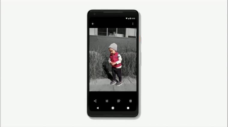 Érkezik a Google Fotók egyik kiváló új trükkje kép