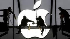 Az Apple 3 hónap alatt több nyereséget ért el, mint az Amazon valaha kép