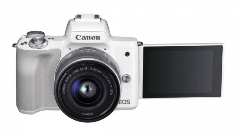 Ez a 3 legjobb MILC fényképezőgép mostanában kép