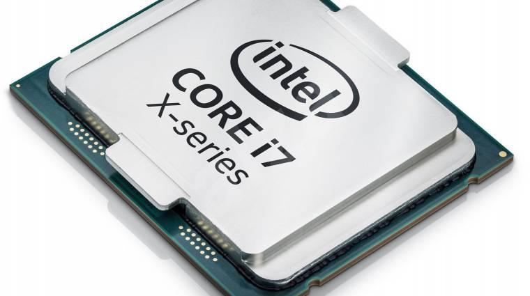 Kevesebb mint egy év után nyugdíjba mennek a Kaby Lake-X processzorok kép