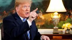 Donald Trump vissza akarja tenni a térképre a ZTE-t kép