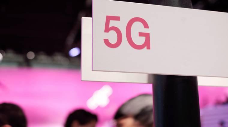 Európában már működnek az első 5G-s antennák kép