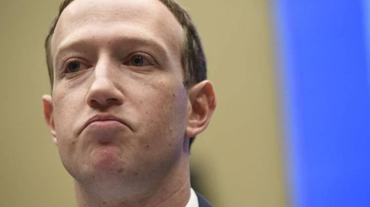 200 appot függesztett fel a Facebook kép