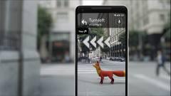 Sokkal segítőkészebb lesz a Google Térkép, okosodik a telefonunk kamerája kép
