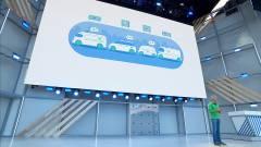 A Google nem adja fel az önvezető autózást kép