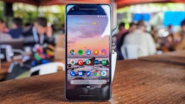 Az Android P-t elvileg hamarabb kapjuk meg kép