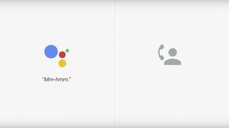 Bizonyos értelemben a Turing-teszten is átment a Google Duplex kép