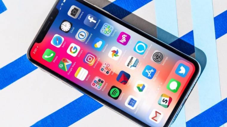 Idén kevesebbet fizet a Google az Apple-nek kép