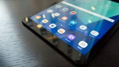 Újabb jelek árulkodnak a Samsung Galaxy Tab S4-ről kép