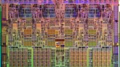 Újabb 10 nm-es Cannon Lake processzorok közelednek kép