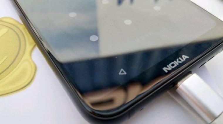 Videón a Nokia X kép