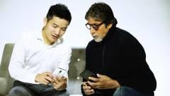 Elcsípték a OnePlus 6-ot kép