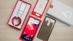 OnePlus: vége a Dash Charge névnek kép