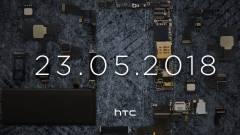 Május 23-án jön az HTC U12+ kép