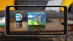 Újdonságot hoz a kiterjesztett valóságba a Google ARCore 1.2 kép