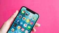 Az iPhone X a világ legkeresettebb okostelefonja kép