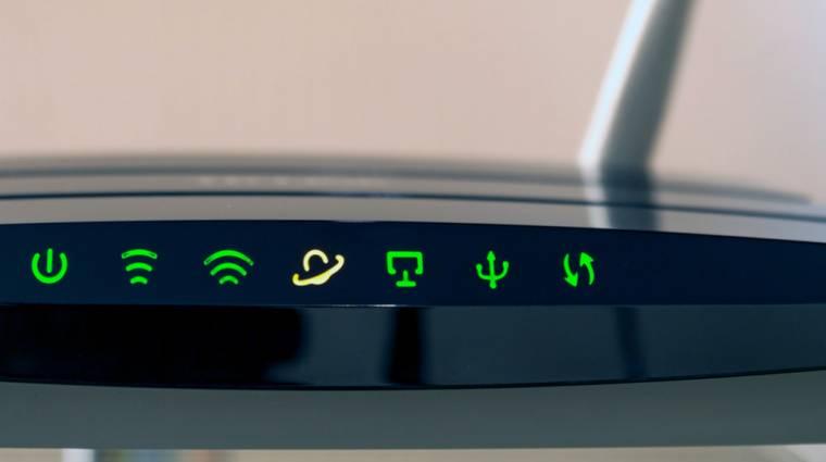 Így lesz biztonságos a Wi-Fi-d kép