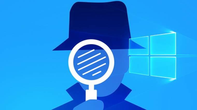 Tudtad, mit jelent rólad a Windows 10? kép