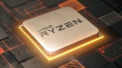Idén érkeznek az AMD 7 nm-es Zen 2 processzorai kép