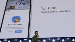 A YouTube már szinte bármikor rád szólhat, hogy tarts szünetet kép