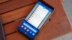 Semleges nemű emojikkal újított az Android P kép