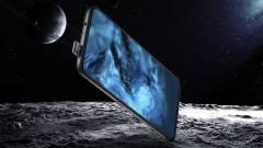 Itt a korszakalkotó Vivo NEX okostelefon, valóban látványos kijelzővel kép