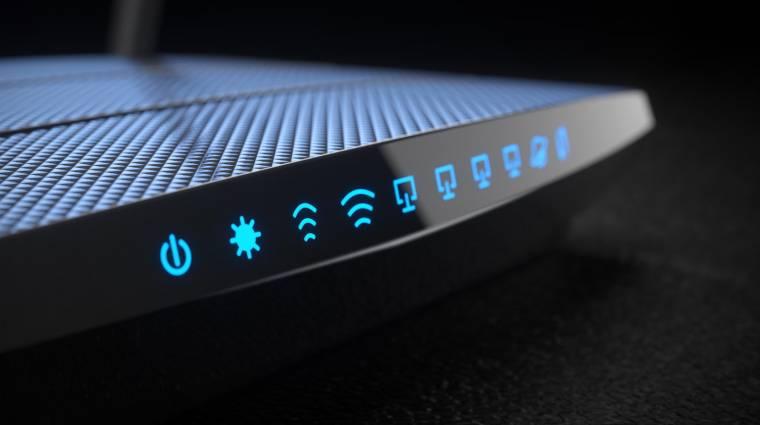 WiFi: itt a WPA3 biztonsági szabvány, de egy darabig nem látjuk kép