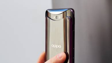 Rendhagyóan lenyűgöző a rejtett kamerás Oppo Find X csodatelefon