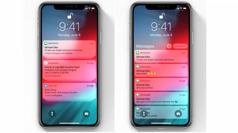 Minden, amit tudni akartál az iOS 12-ről kép