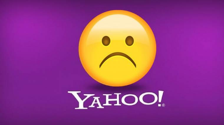 Vége van a Yahoo Messengernek kép