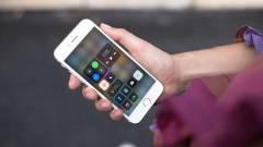 Gyorsan merülnek egyes iPhone-ok a legutóbbi frissítés óta kép