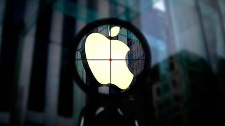 Itt egy cég, ami egy lépéssel mindig az Apple előtt jár kép
