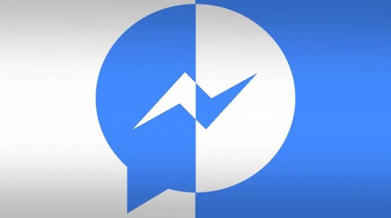 Hamarosan fordítani is tud a Facebook Messenger kép