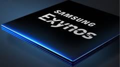 Kiszivárgott a Samsung legújabb csúcsprocesszora kép