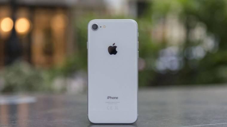 Késhet az iPhone 9 kép