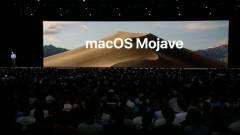 Ingyenes lesz a macOS Mojave kép