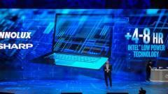 Órákkal tolhatja meg a laptopok üzemidejét az Intel kép